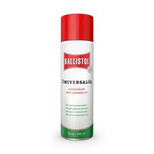 Ballistol Universalöl Spray 400ml