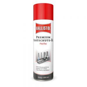 Ballistol ProTec Premium Rostschutz Spray 400ml