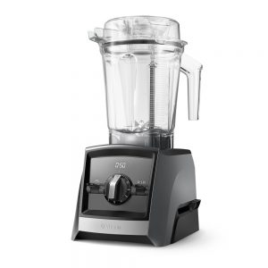 Vitamix Ascent A2300i schiefergrau