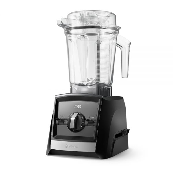Vitamix Ascent A2300i schwarz