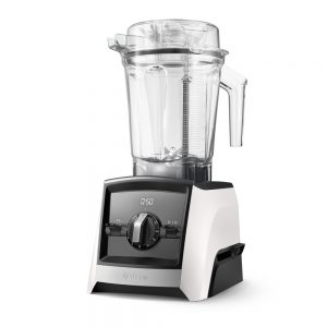 Vitamix Ascent A2300i weiß