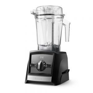 Vitamix Ascent A2500i schwarz