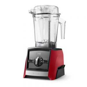 Vitamix Ascent A2500i rot
