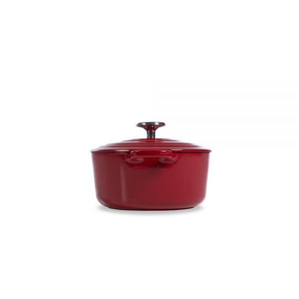 BK Cookware Bourgogne Bräter Chili Red 20cm