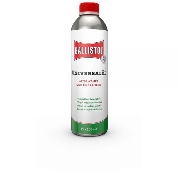 Ballistol Universalöl Flasche 500ml