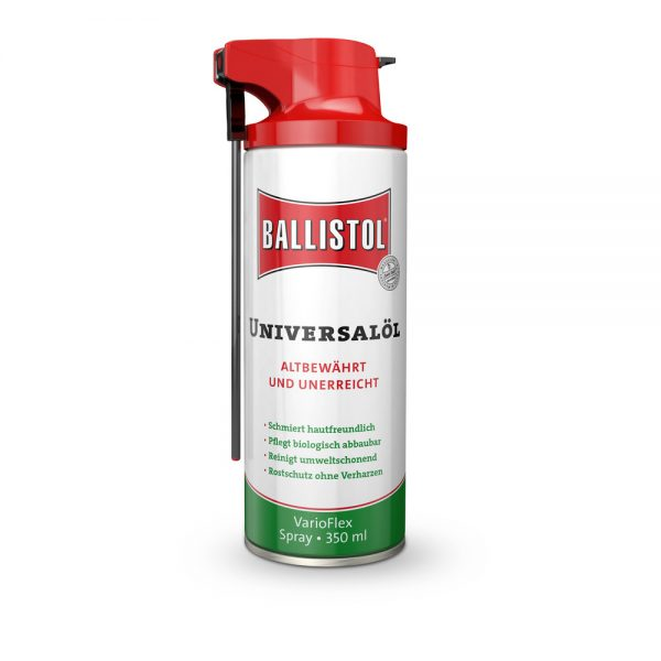 Ballistol Universalöl VarioFlex