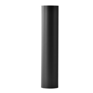 Bertrams Rauchrohr zylindrisch 1000mm