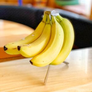 Gast Bananenständer