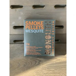 Monolith Smoke Pellets Mesquite