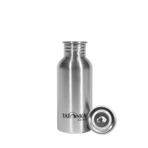 Tatonka 4190 Steel Bottle