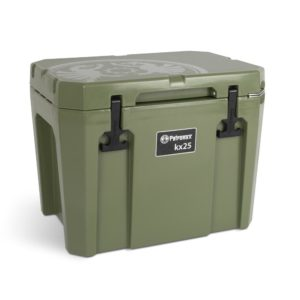 Petromax Kühlbox kx25 oliv