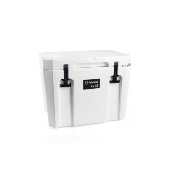 Petromax Kühlbox kx25 alpenweiß