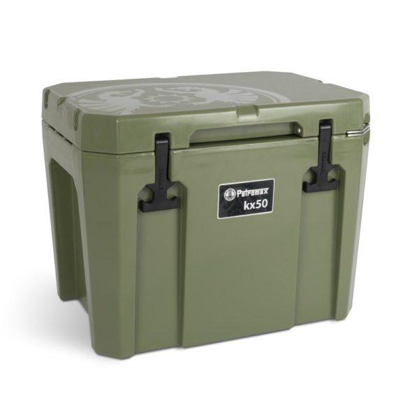 Petromax Kühlbox kx50 oliv