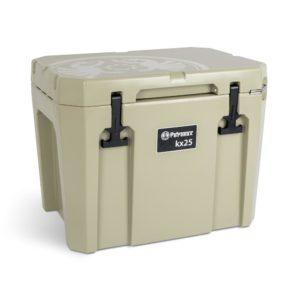 Petromax Kühlbox kx25 sand