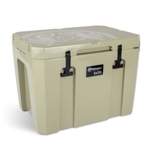 Petromax Kühlbox kx50 sand