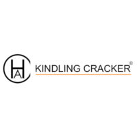 Kindling Cracker Logo