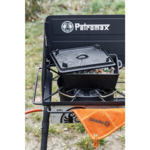Petromax t300 Topflappen