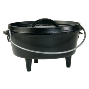 Lodge Dutch Oven L8CO3