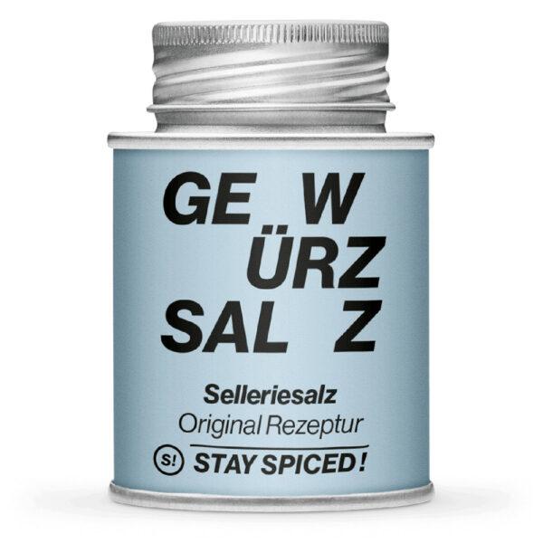 Spiceworld 54408 Selleriesalz