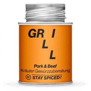 Spiceworld 60041 Grill
