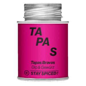 Spiceworld 63017 Tapas