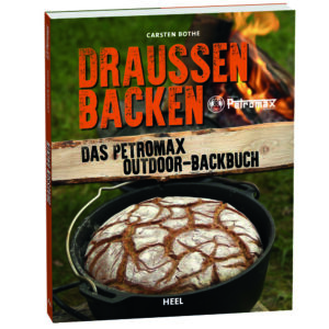 Petromax Backbuch
