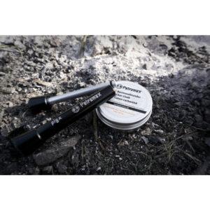 Petromax Feuerkolben mit Zunder