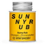 Spiceworld 52309 Sunny Rub