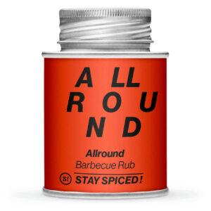 Spiceworld 61004 Allround BBQ Rub