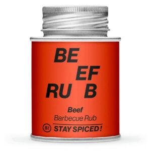 Spiceworld 61016 Beef BBQ Rub