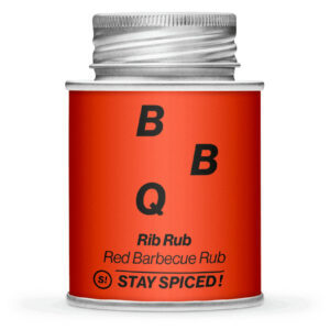 Spiceworld 61017 Rib BBQ Rub