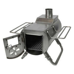 G-Stove heat view 12004