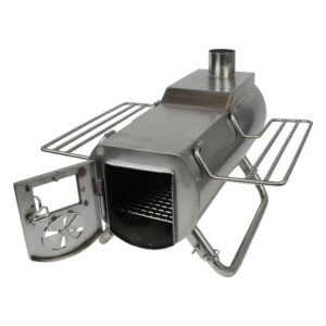 G-Stove heat view XL 12006