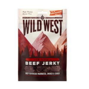 Wild West Jerky Original