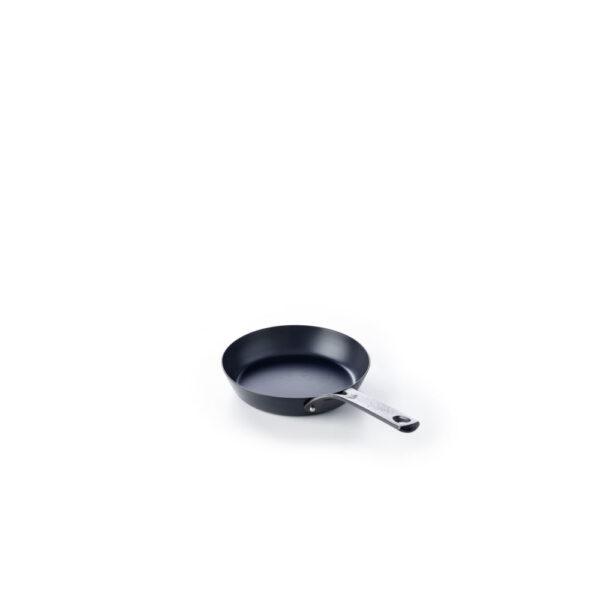 BK Cookware Black Steel Pfanne 20cm